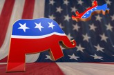 Republican Candidates To Hold Town Hall Meeting