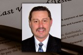Hopewell Attorney Announces His Democratic Candidacy For Register Of Wills