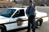 Retired Trooper Wayne Kress Formally Announces His Candidacy For Sheriff – Launches Facebook Page