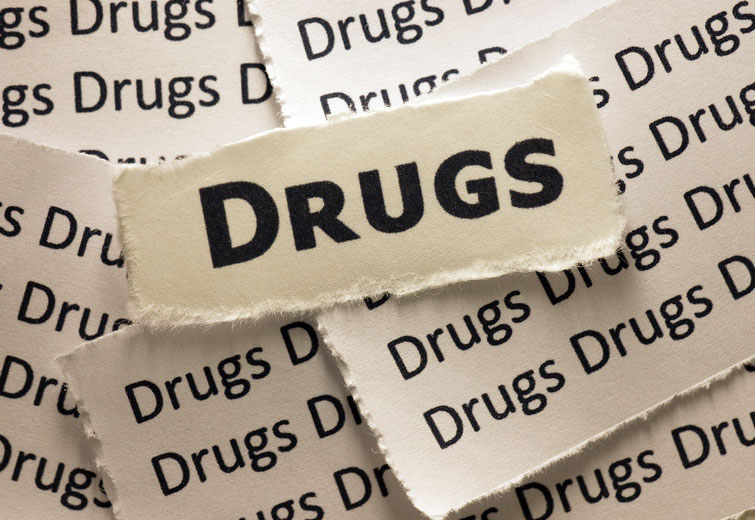 District Attorney Seeks To Expand County's Drug Task Force