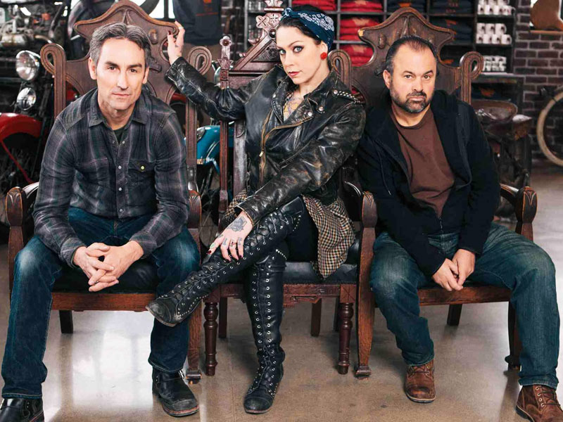 Quot American Pickers Quot Tv Show Is Coming To The Area Amp Looking