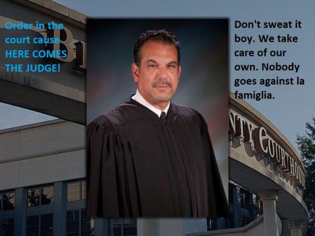 JudgeRichardMancini
